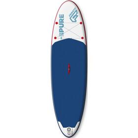 Fanatic Pure Air 10'4'' - Planche - bleu/blanc